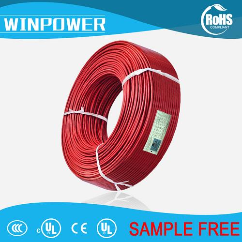 AVSS Ultra-thin PVC Insulated Automotive Primary Wire