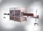 Pure Pine Oil filling machine