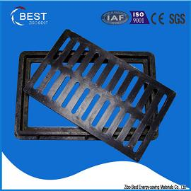 New Productwater grates for drainage BMC Water Grate
