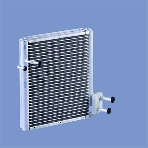 Microchannel Tube Louver Fin Condenser
