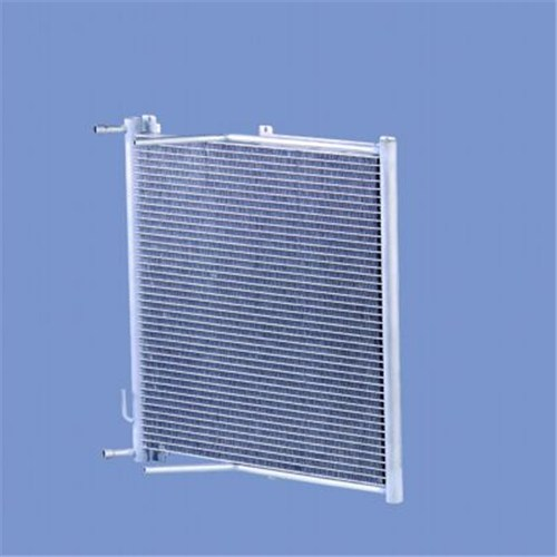 Heat Transfer Microchannel Evaporator
