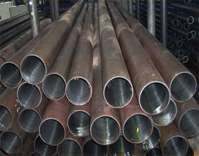 ST35 Honed Pipe