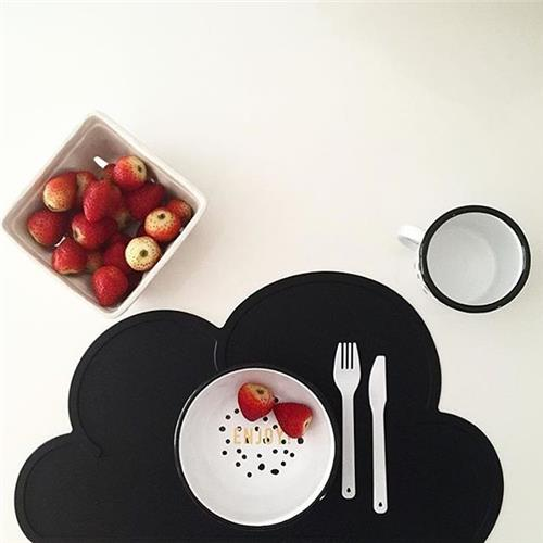Heat Resistance Placemat Table Mat Baby Gift