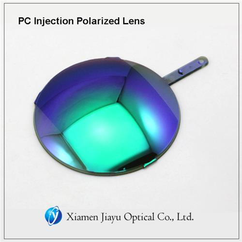 PC Injection Polarized Lens