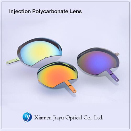 Injection Polycarbonate Lens