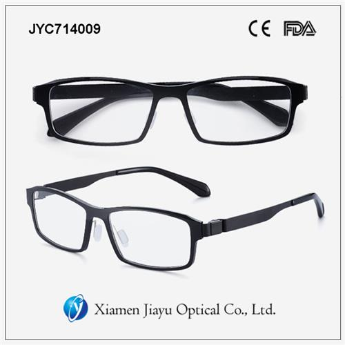 Stainless Steel Optical Glasses
